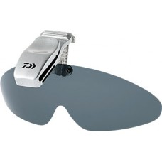 Очки с клипом на кепку поляризационные Daiwa DQ-8034