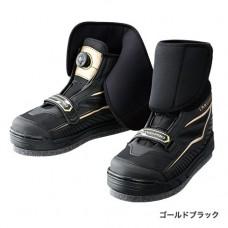 Ботинки забродные Shimano LIMITED PRO 3D GeoLock FS-122P
