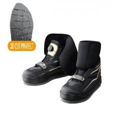 Ботинки забродные Shimano LIMITED PRO Pro Geolock 3D FS-124P