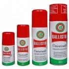 Смазка - масло спрей BALLISTOL Oil