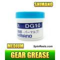 Смазка Shimano Gear Grease Permalub DG10