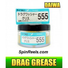 Смазка Daiwa Drag Washer Grease 555 (GA0005)