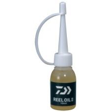 Смазка - масло Daiwa Reel OIL II