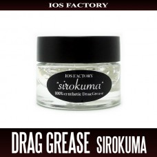 Смазка густая IOS FACTORY Sirokuma Drag Grease