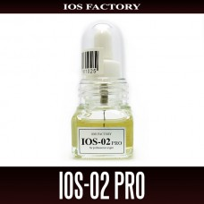Смазка масло IOS FACTORY oil IOS-02 pro