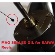 Магнитно-маслянная жидкость MAG SEALED OIL для катушек DAIWA