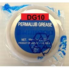Смазка Shimano Permalub Gear & Bearing Grease 50 гр  (DG10)