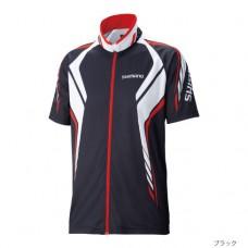 Кофта - футболка поло летняя Shimano SH-052M