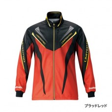 Кофта утепленная Shimano Nexus Warm Shirt Limited Pro SH-131R