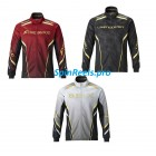Кофта утепленная Shimano Nexus Warm Shirt Limited Pro SH-131T