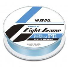 Плетеный шнур (New 2018) VARIVAS AVANI LIGHT GAME SUPER PREMIUM PE X4