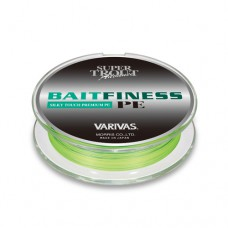 ПЛЕТЕНЫЕ ШНУРЫ VARIVAS Super Trout Advance Bait Finess PE