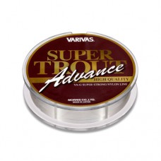 Леска VARIVAS SUPER TROUT ADVANCE