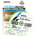 Флюорокарбон Varivas Light Game Fluoro Shock Leader