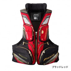 Жилет рыболовный Shimano Nexus Limited Pro VF-111Q