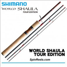 Спиннинг Shimano WORLD SHAULA TOUR EDITION