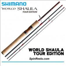 Спиннинг Shimano WORLD SHAULA TOUR EDITION