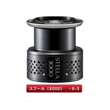 Запасная шпуля Yumeya Shimano STELLA Monster Limited 3000 (S-3)