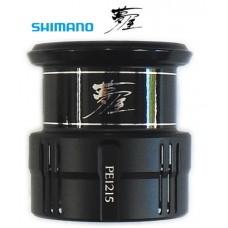 Запасная шпуля Yumeya (Exsence Color) Shimano 19 Vanquish 2500 PE 1215 (S-20)