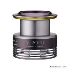Запасная шпуля Yumeya Shimano 12 Vanquish 4000 PE2020 (S-12)
