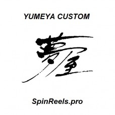 Запасная шпуля Yumeya (Colt Sniper Color) Shimano 19 Vanquish 4000 PE1215 (S-28)