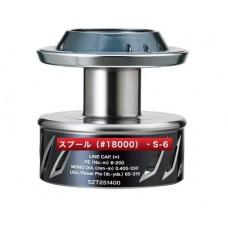 Шпуля Yumeya Shimano 13 Stella SW 18000 (S-6)
