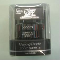 Запасная шпуля Yumeya Shimano 12 Vanquish 2000F3 (S-16)