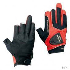Перчатки рыболовные Shimano Nexus Limited Pro GL-143L